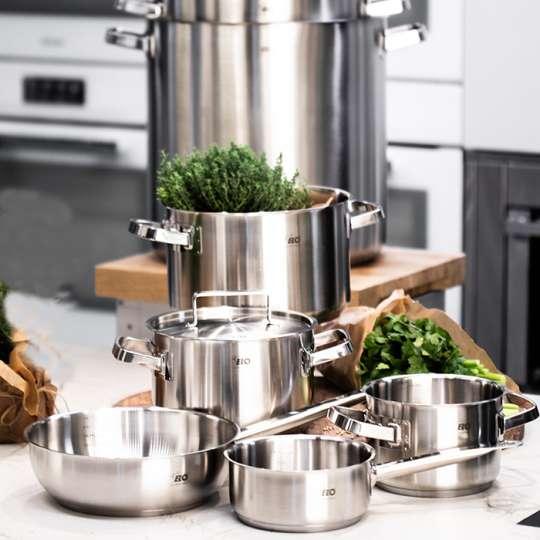 ELO Profi Cuisine - Kochen wie die Profis