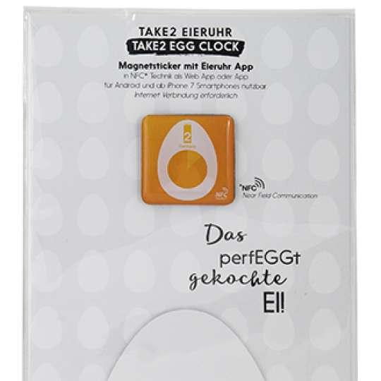 TAKE2 Design Eieruhr_PerfEGGt