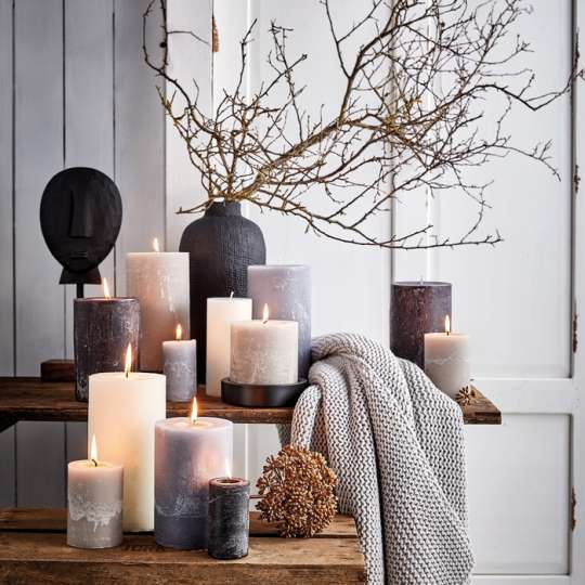 Engels Kerzen: Landhaus Klassiker