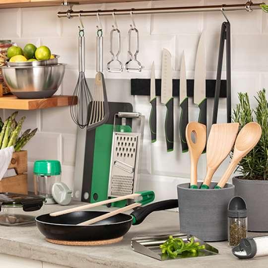 Küchenkollektion