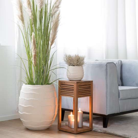COCON – indoor und outdoor Pflanzgefäße von Fink Living