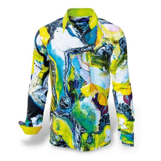 Designer-Hemd von GERMENS
