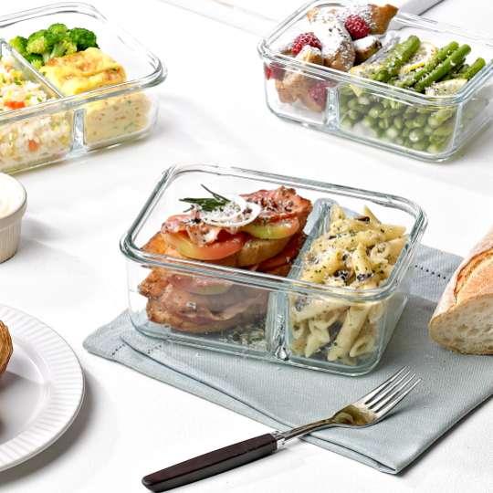 Glasslock - Nachhaltigkeit und Umweltschutz in der Küche