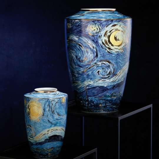 Vasen van Gogh