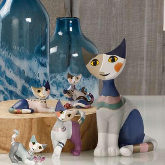 Goebel Rosinas Katzen