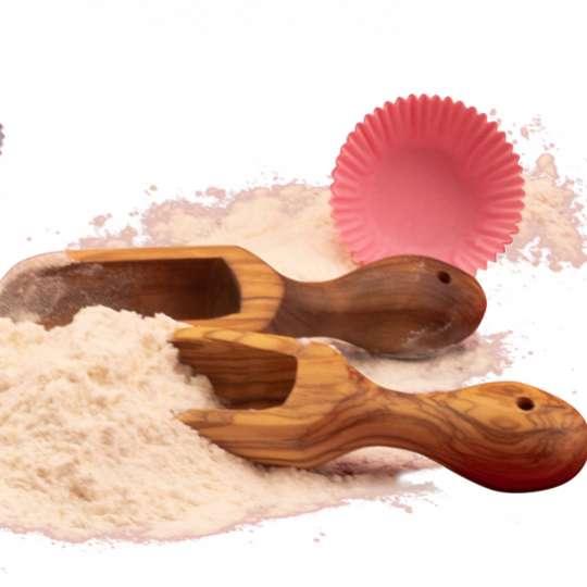 HOMIEZ: Formschöne und praktische  Küchenartikel aus Holz