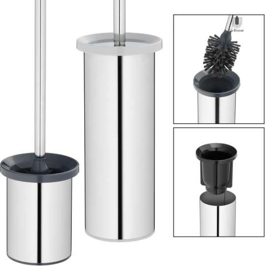 Kela: Ein PLUS an Komfort / WC-Garnitur - Serie Alor