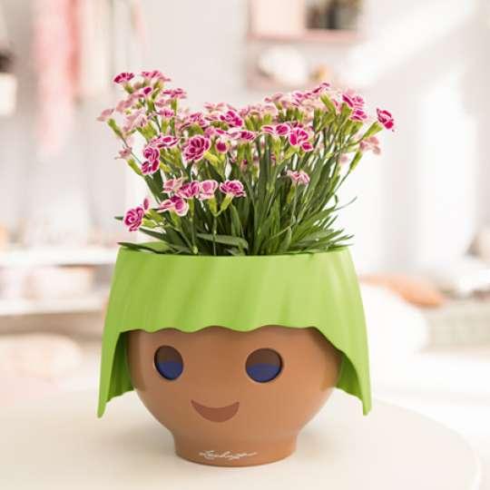 LECHUZA OJO - Pflanzenfreunde mit Style