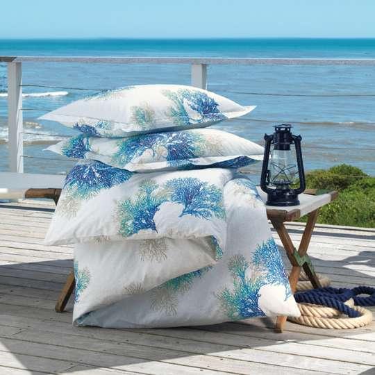 Textilien von Linvosges: Wasserwelten