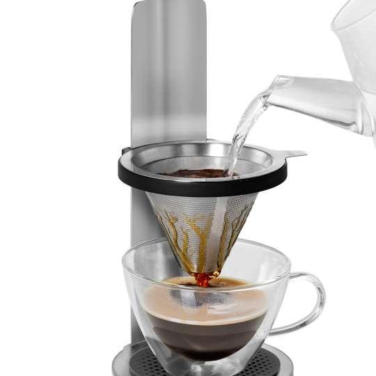adHoc: Wellness für die Sinne - Kaffeebereiter MR. BREW