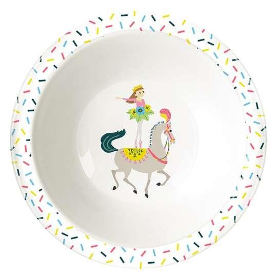 Kindergeschirr My sweet horse