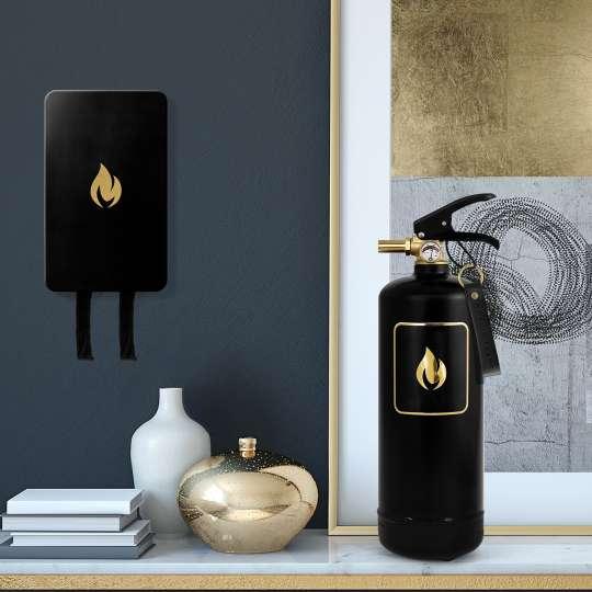 Nordic Flame - Brandschutzprodukte mit edlem Design
