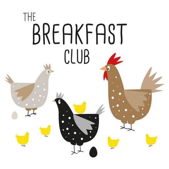 PPD: BreakfastClub
