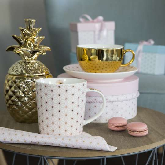 PPD Ginza Trend Mug und Reflecting Cup Mood