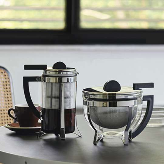 Tischkultur - Tee- und Kaffeegenuss in eleganter Perfektion