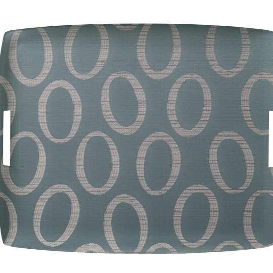 Platex 54x43 cm Vogue Aqua