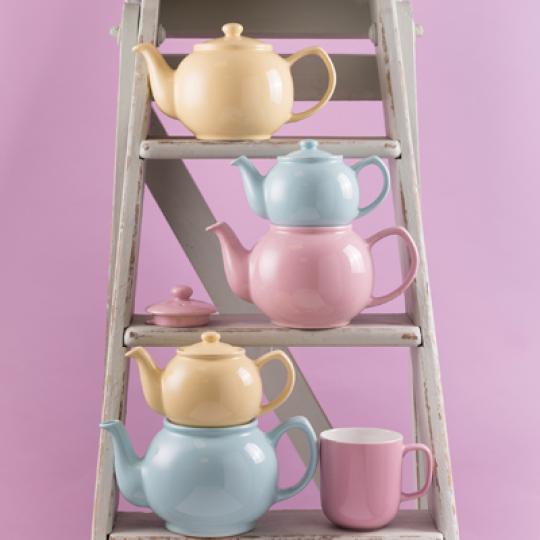 Price&Kensington Teapots
