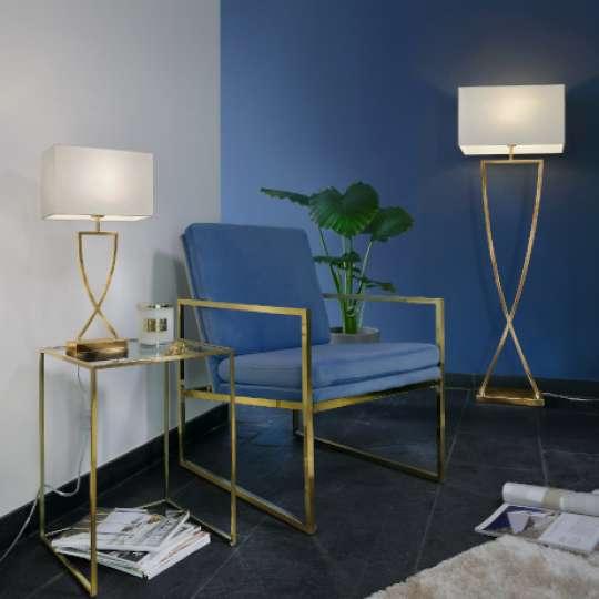 Tisch- und Stehlampe TOULOUSE von Villeroy und Boch - Design auf ganzer Linie