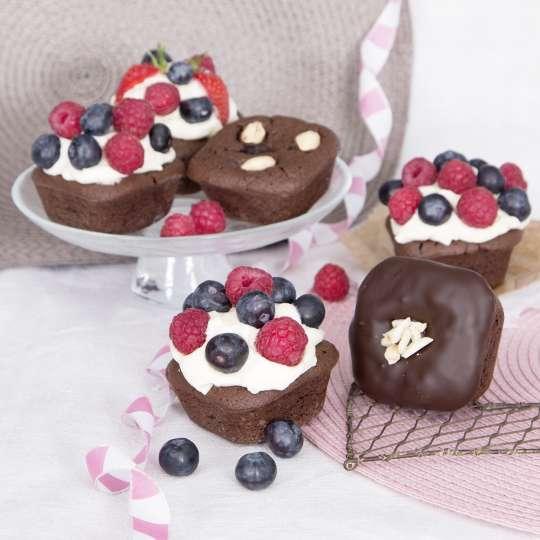 Städter Muffins