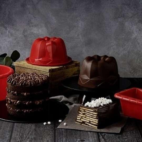 Dr. Oetker Flexxibel Love: Mini-Kuchen mit großem Geschmack