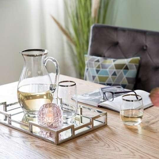 Fink Living - Glasserie PLATINUM