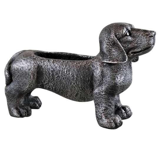 Das ist neu: Hunde fürs Blumenbeet