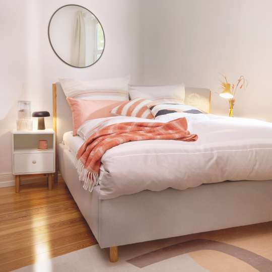 TOM TAILOR HOME – CALIFORNIA BED