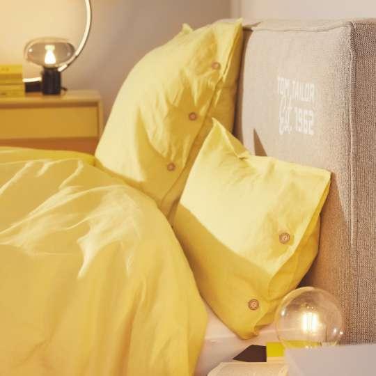 Tom Tailor - Mellow Yellow
