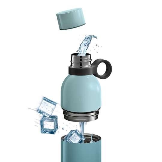 Zerlegbare Thermosflasche