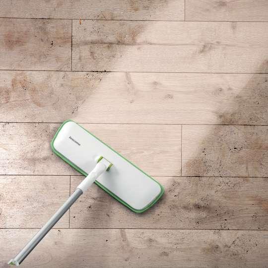 Eine saubere Lösung: die Reinigungssets ProfiMATE von Tescoma