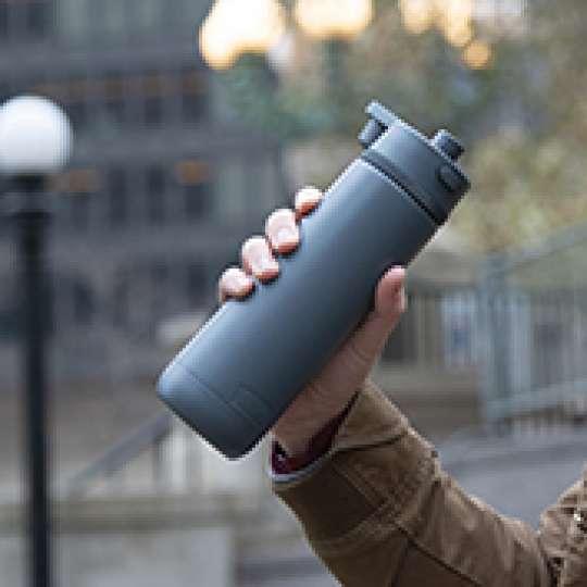 Thermos-Guardian-Isolier-Trinkflasche l-