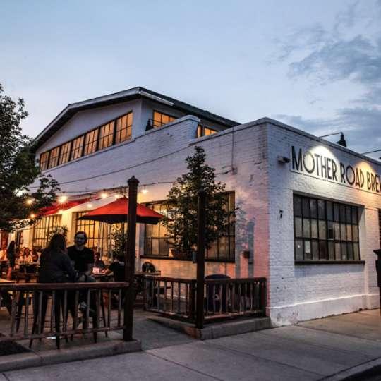 Spannende Craft-Bier-Brauereien aus Arizona