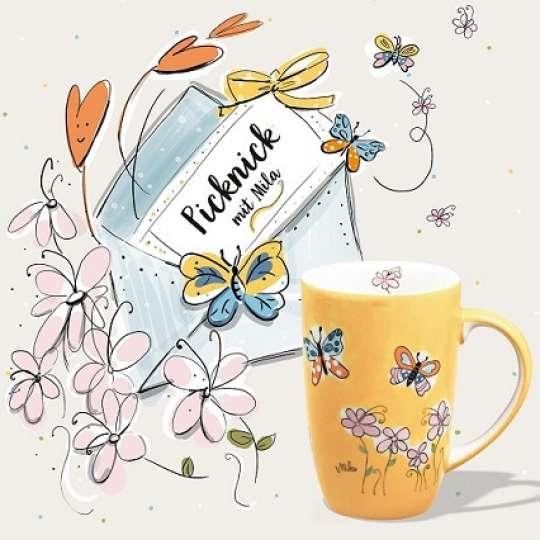 Frühlingserwachen - Hello Spring, hallo Leichtigkeit!