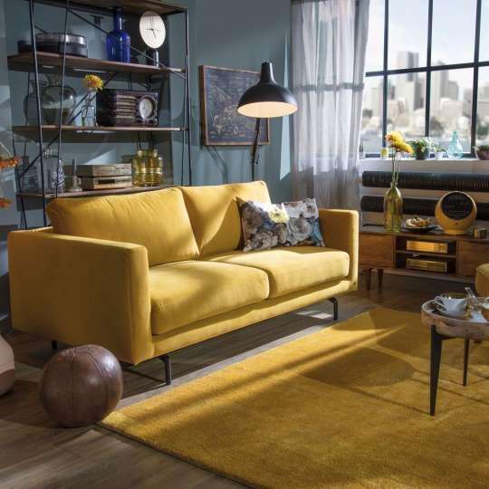 TOM TAILOR - Nordic Retro - Sofa Clubstyle - mood