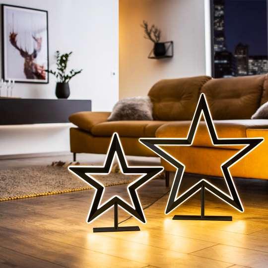 Lichterstern Myra - zeitloses Design von Villeroy & Boch