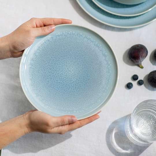 Crafted – Runde Form trifft individuelle Farbverläufe
