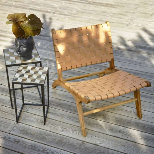 Villa Collection Lounge Sessel