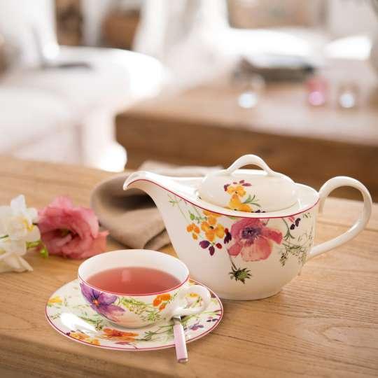 Teatime mit Mariefleur