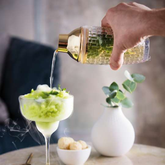 Serve like a Pro: Coole Drinks formvollendet servieren