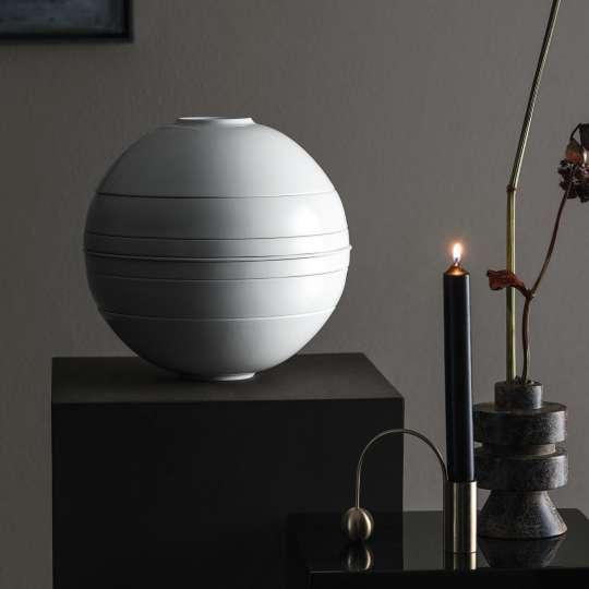 Villeroy & Boch: La Boule -  Ikonisches Designobjekt für die Ewigkeit