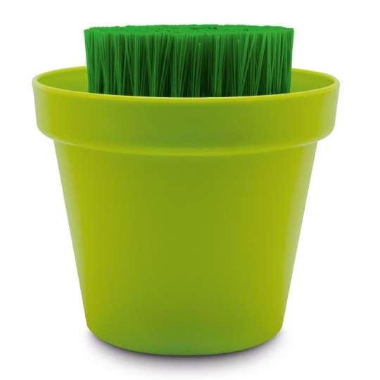 brush.up Bürste grün