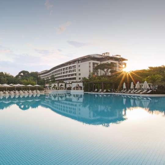 Das ELA Quality Resort Belek
