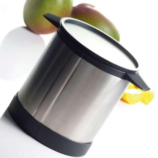 Mühelos Mangoschneiden mit Whizz