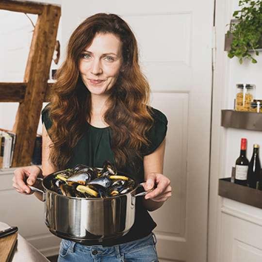 Kela: Kochgeschirr Flavoria für Kochbegeisterte
