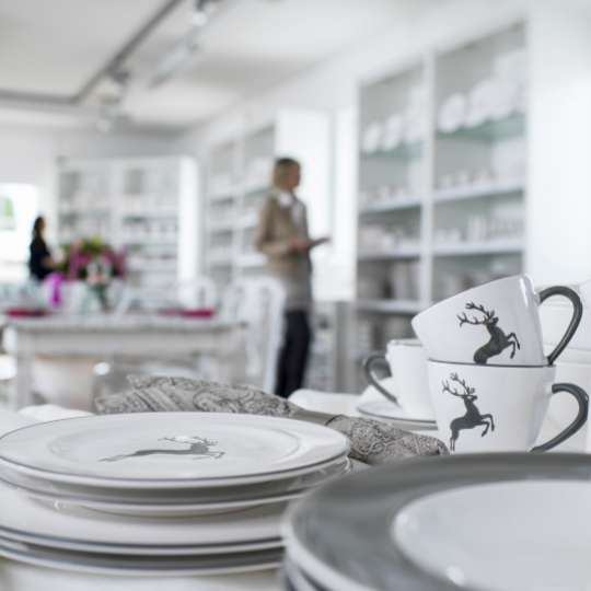 Gmundner Keramik Manufakturverkauf