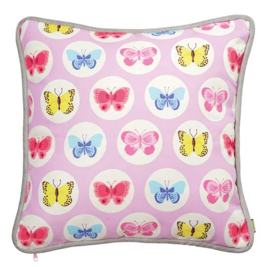 Mila: Kollektion Ginger / Thema 'Fly with the butterfly'