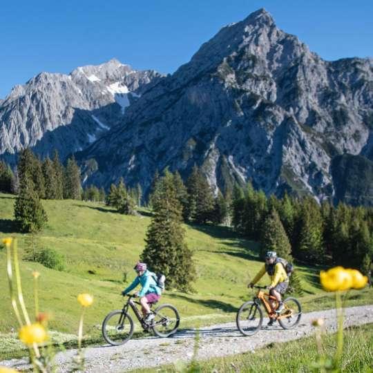 Tiroler Sommer