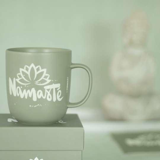 PPD Tasse Namaste