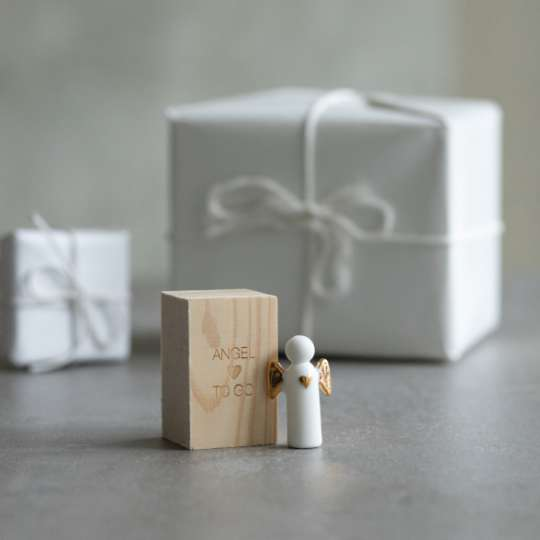 Glück bringende kleine Geschenkideen von Räder