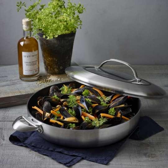 SCANPAN CTX: Qualitäts-Kochgeschirr aus Dänemark